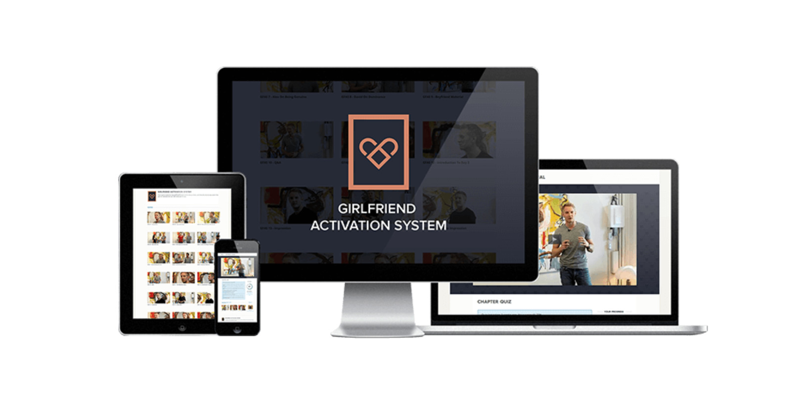Girlfriend Activation System reviews