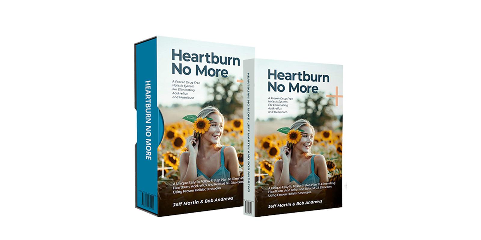 Heartburn No More Reviews