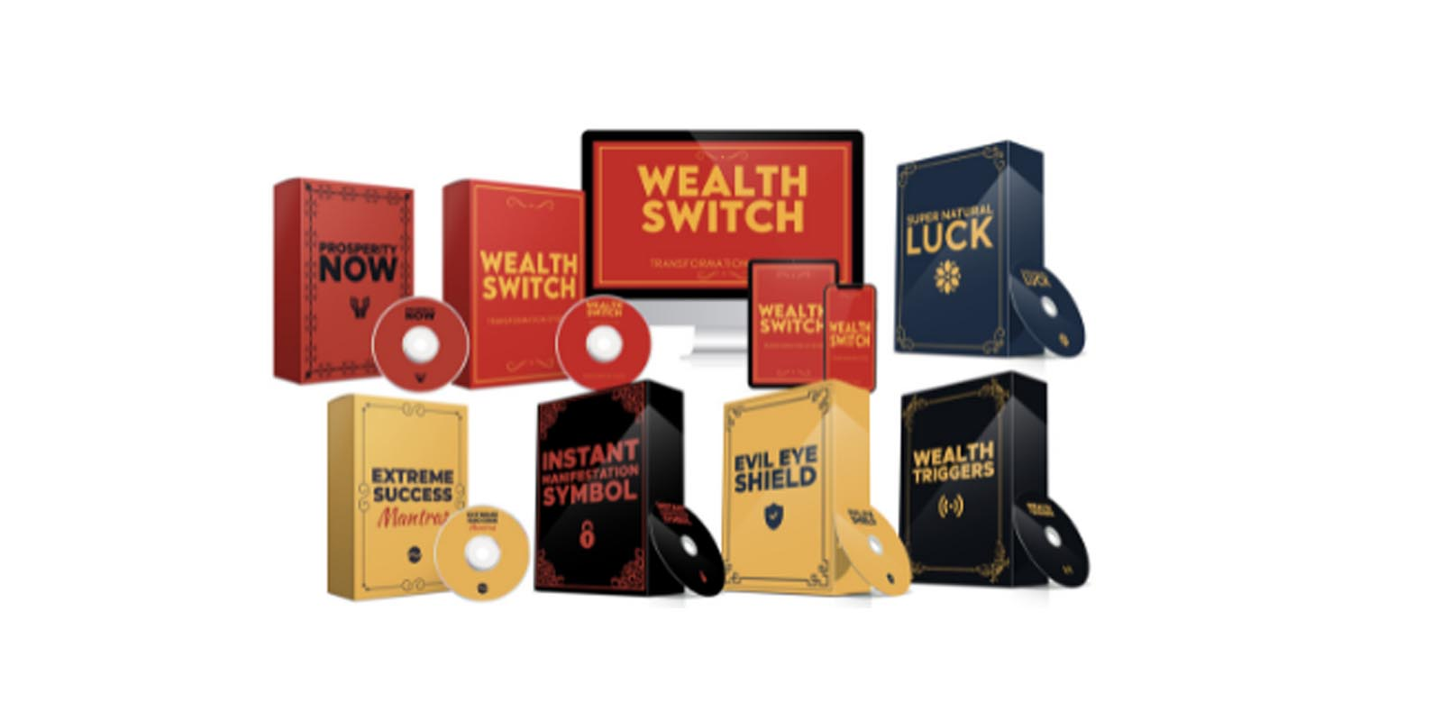 Wealth Switch Bonus