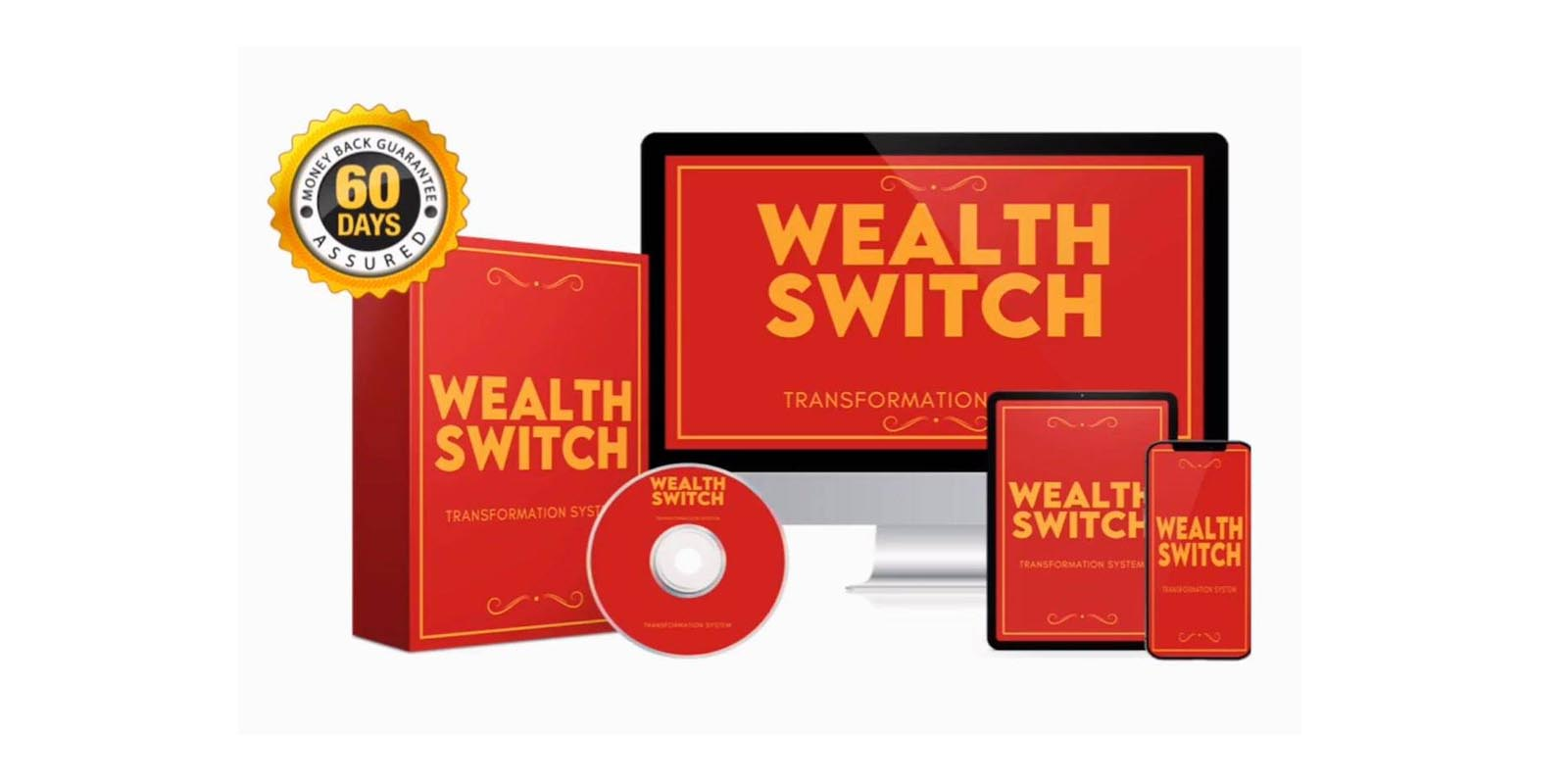 Wealth Switch Reviews