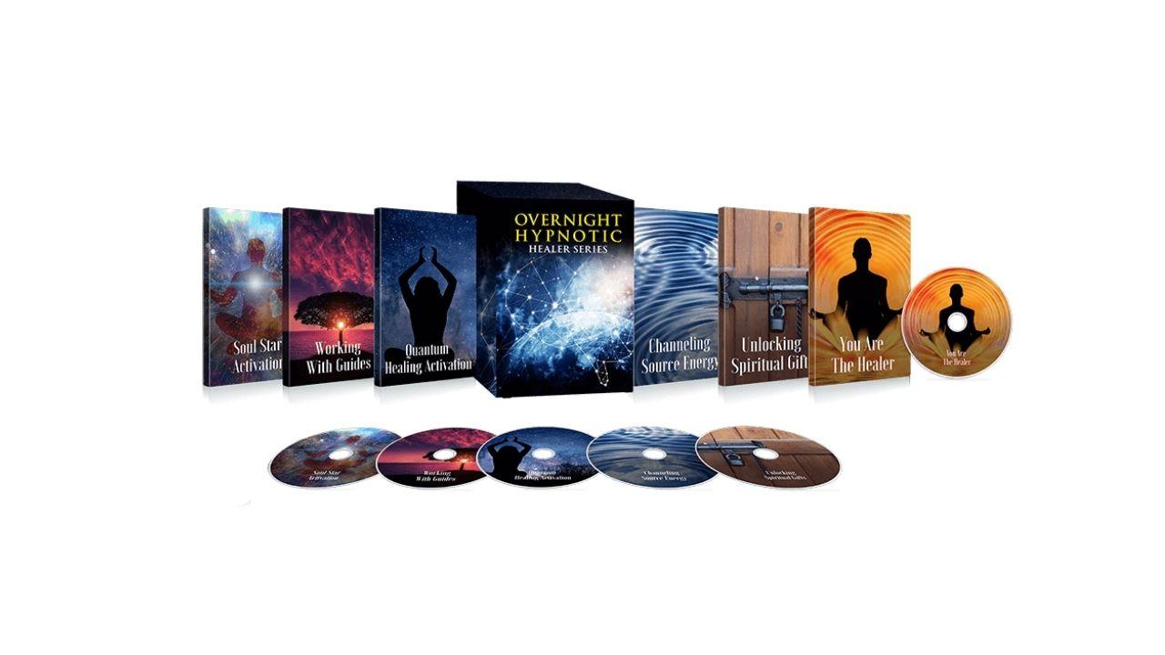 Overnight Hypnotic Healer Series