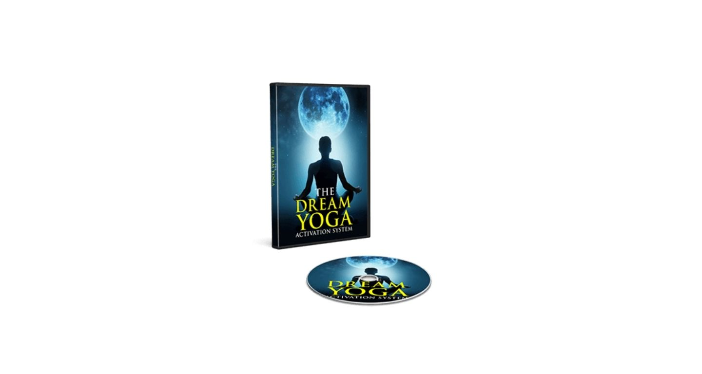 The Dream Yoga Activation System