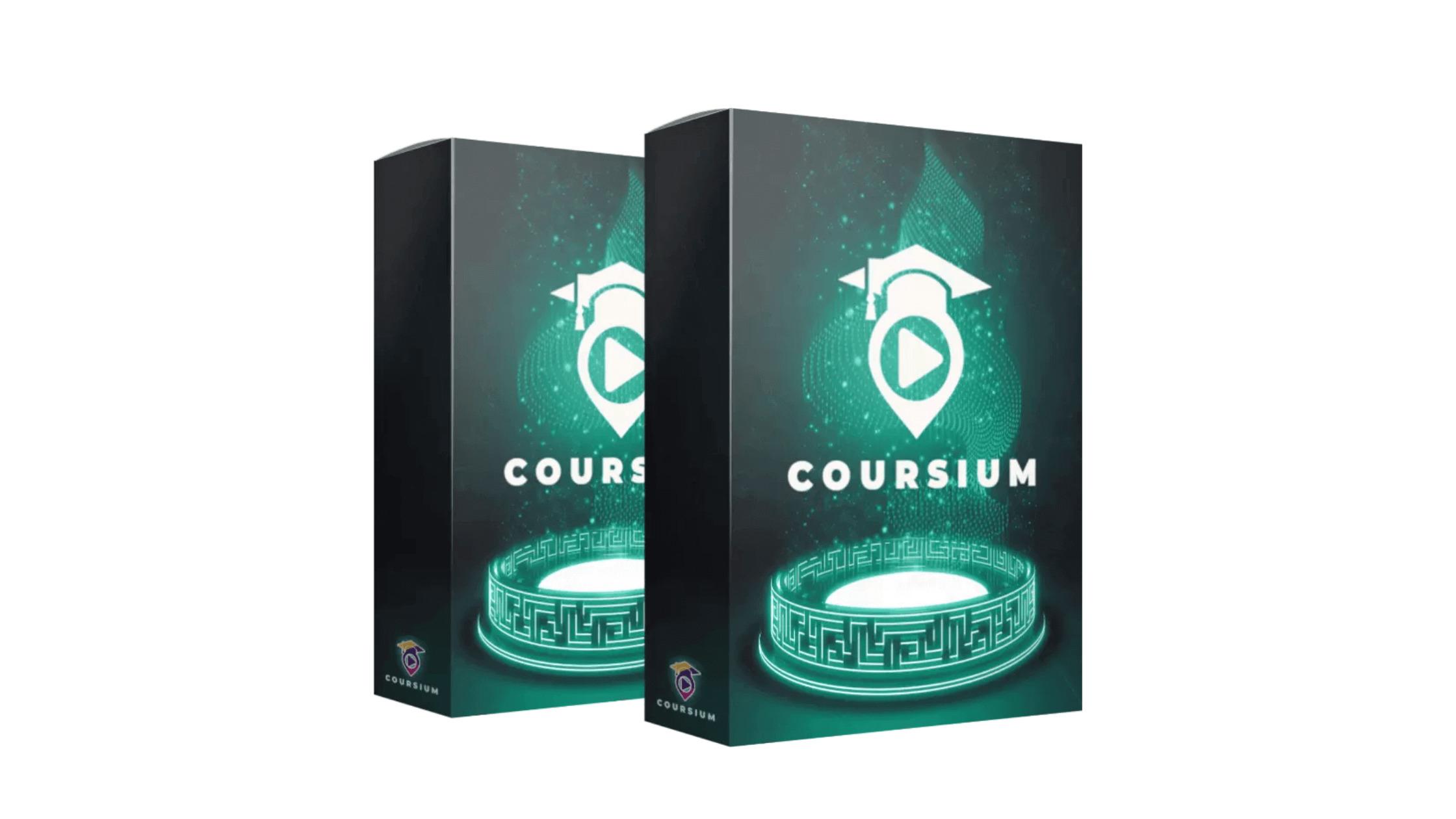 Coursium Reviews