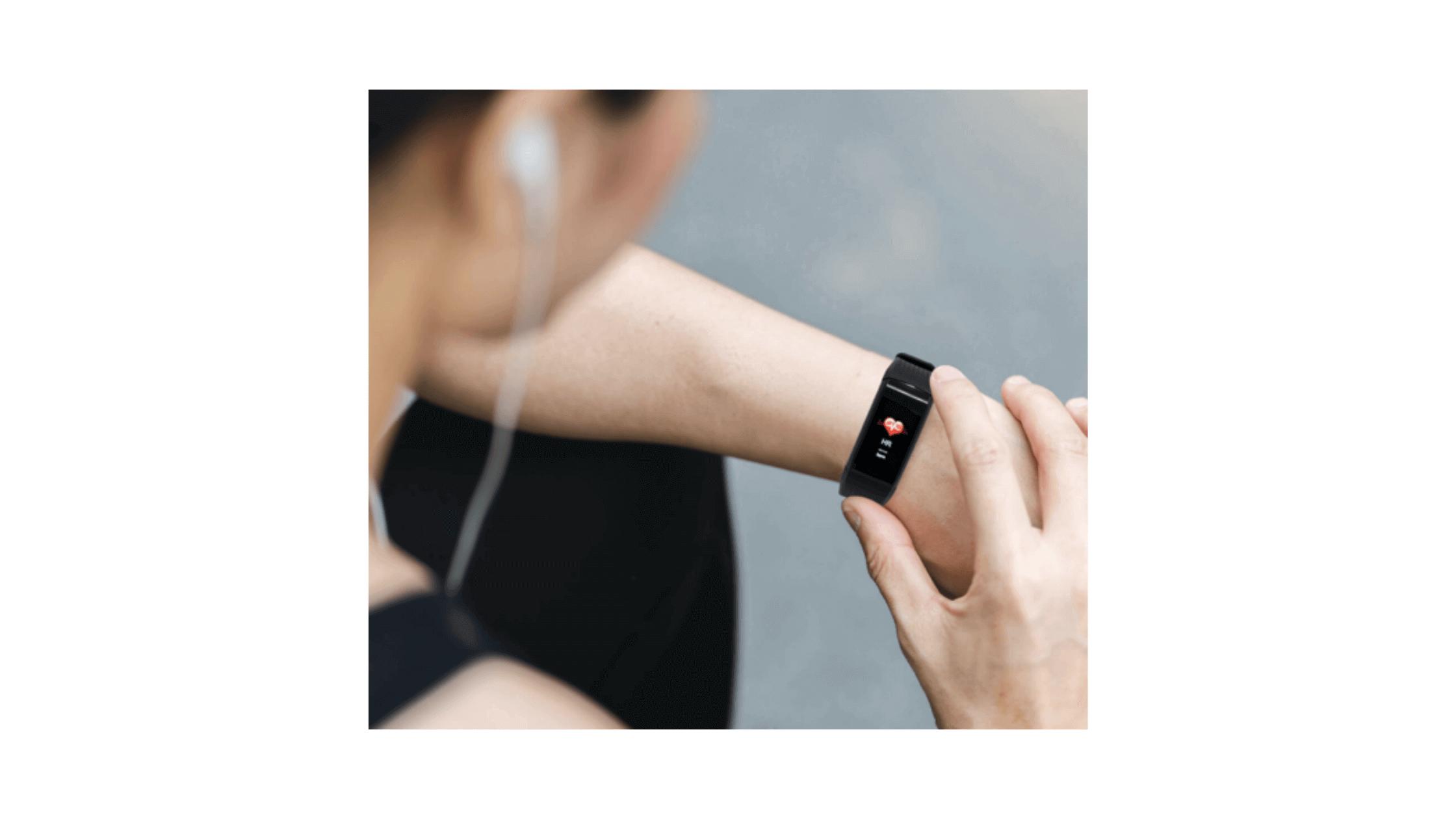 KoreTrak Pro -Smart Watch