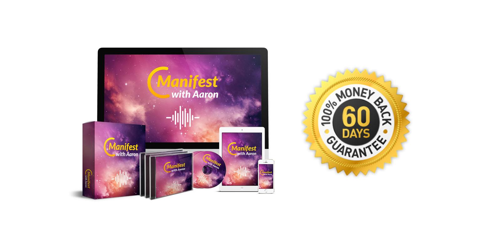 Manifest-With-Aaron-Program