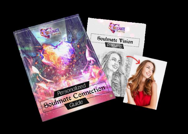 Personalized Soulmate Connection Guide Bonus