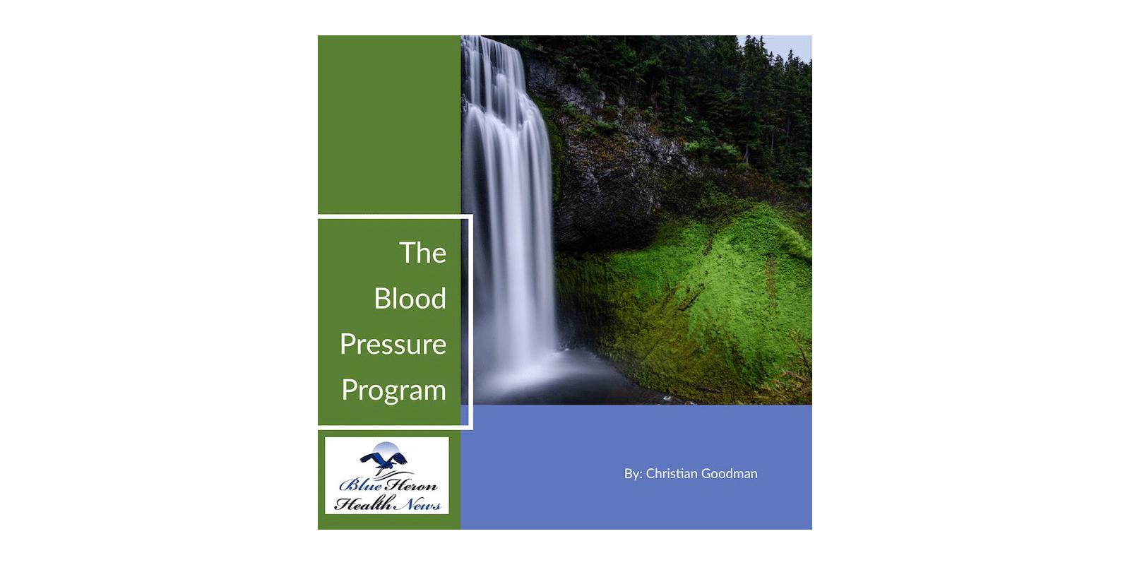The-Blood-Pressure-Program-Reviews