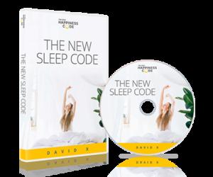 The New Happiness Code Bonuses-THE NEW SLEEP CODE
