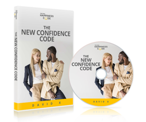 The New Happiness Code Bonuses-The New Confidence Code