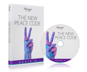 The New Happiness Code Bonuses-The New Peace Code