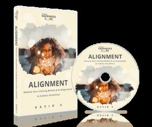 The New Happiness Code Program-Alignment