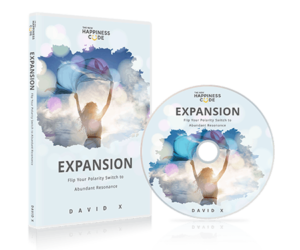 The New Happiness Code Program-Expansion